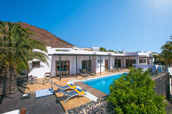 Villa Corito Cinco, Playa Blanca, Lanzarote