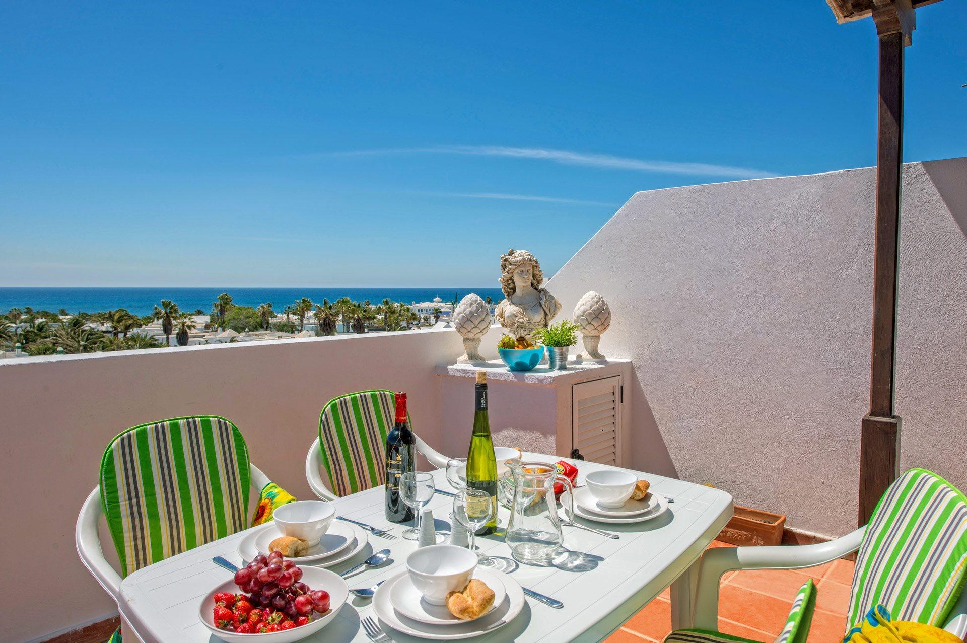 Villa Delfin Sol, Matagorda, Lanzarote, Spain