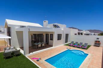 Villa Estrella, Playa Blanca, Lanzarote