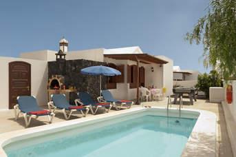 Villa Golfo, Puerto del Carmen, Lanzarote