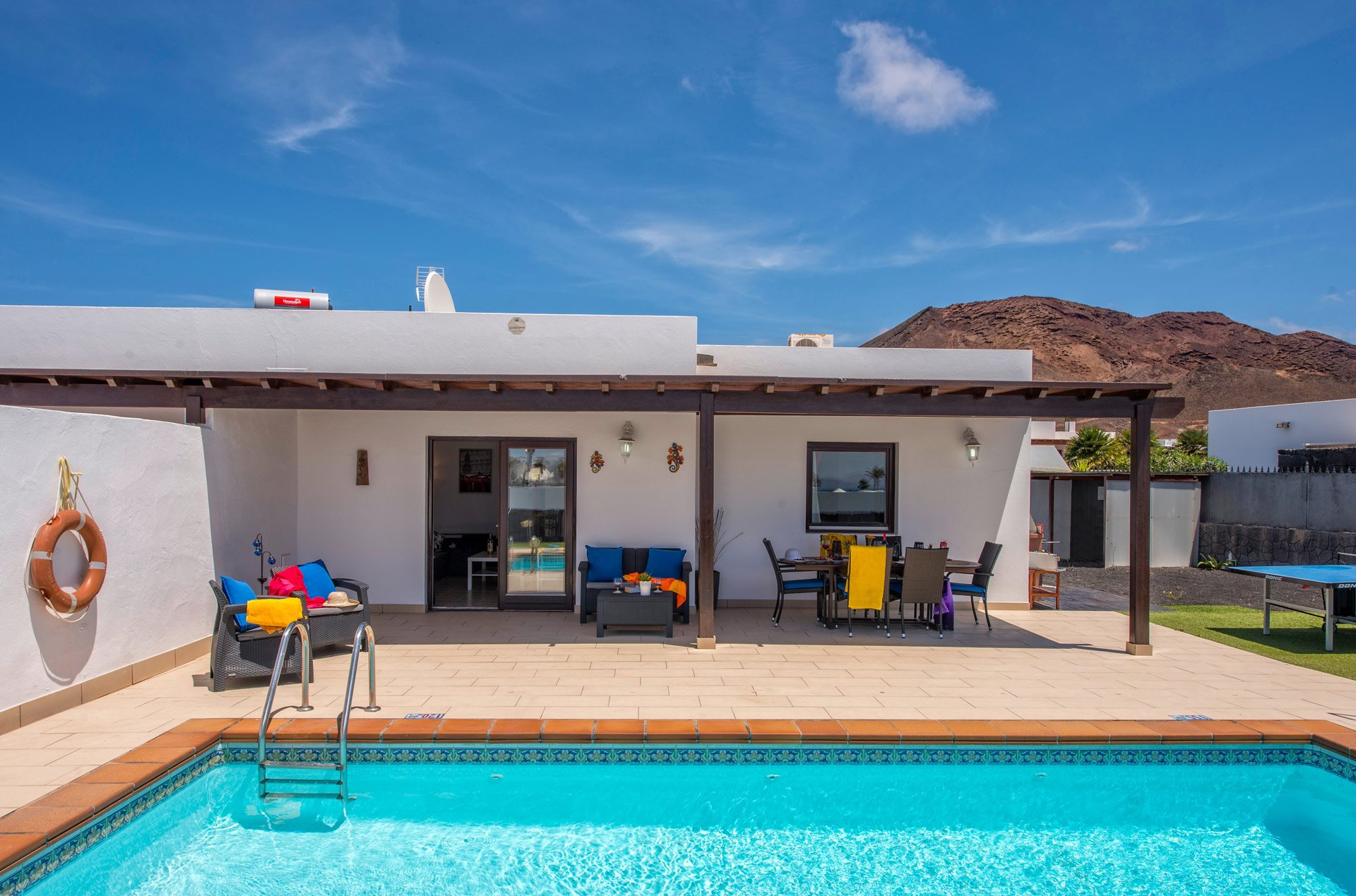 Villa Plus Canary Islands
