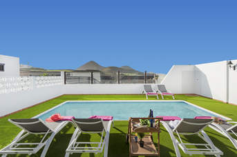 Villa Vegueta, La Vegueta, Lanzarote