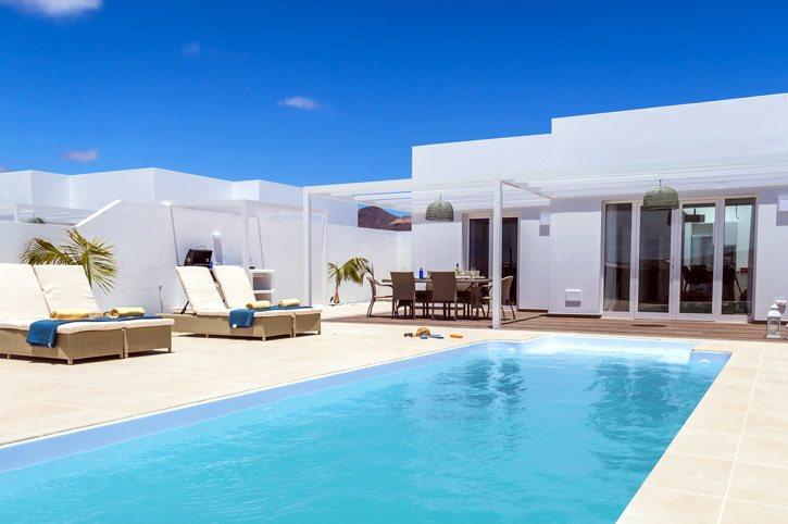 Villa Lavanda, Playa Blanca, Lanzarote, Spain