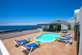 Villa Lidia, Playa Blanca, Lanzarote