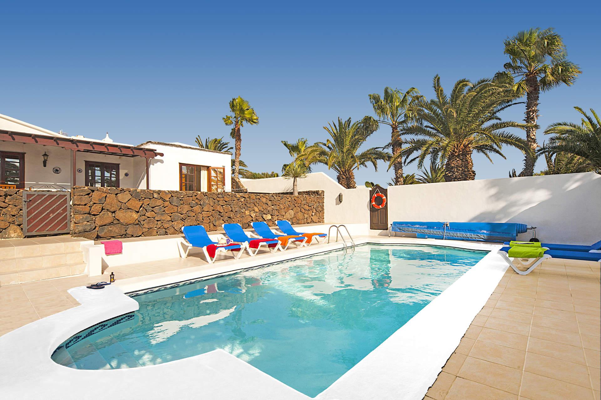 Villa Magica, Playa Blanca, Lanzarote