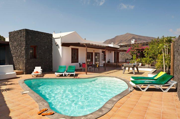 Villa Marinas, Playa Blanca, Lanzarote