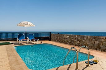 Villa Paloma Calero, Puerto Calero, Lanzarote