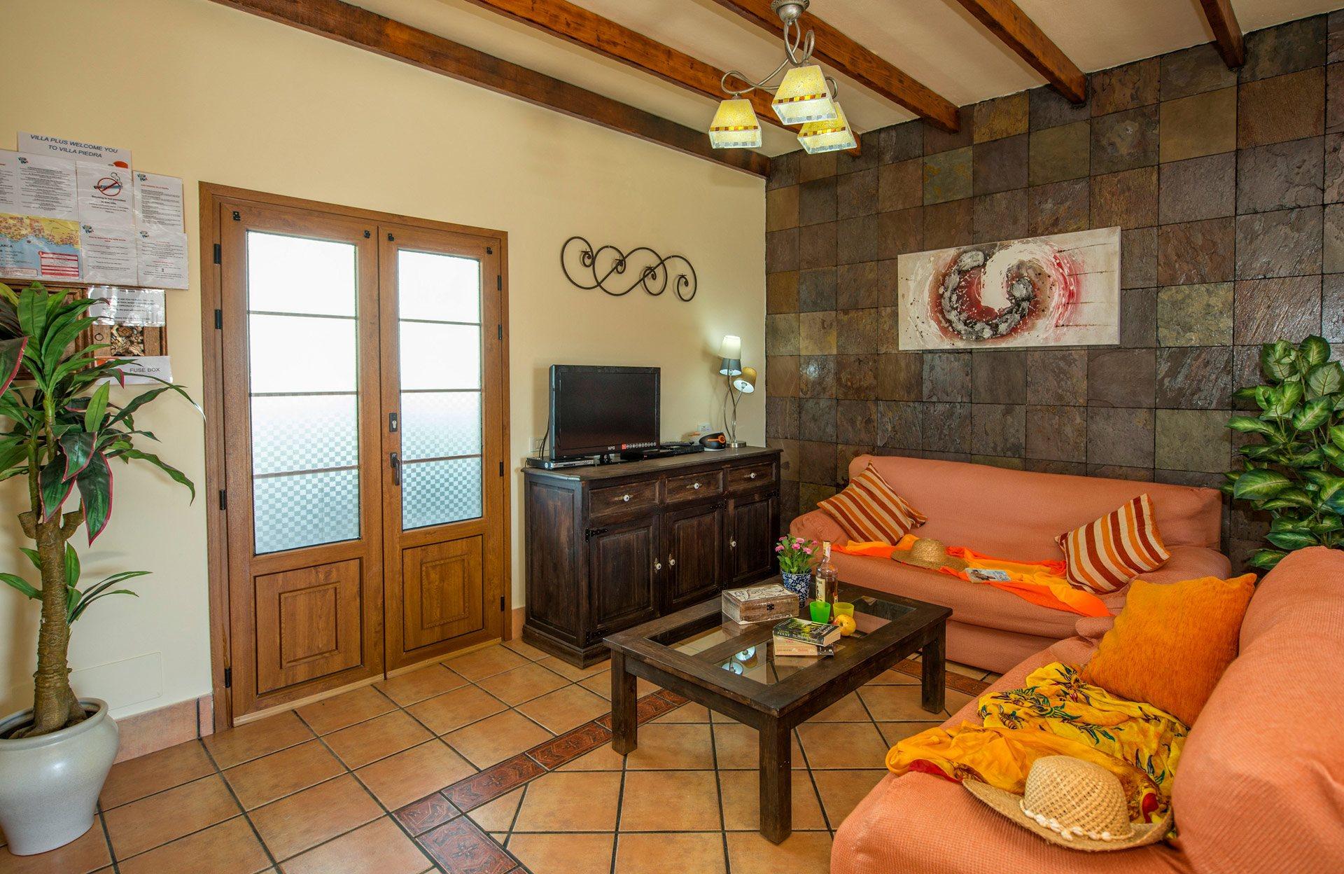 Villa Piedra In Playa Blanca Lanzarote Plus Swimming Pool Fuse Box