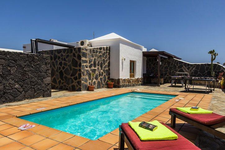 Villa Piedra, Playa Blanca, Lanzarote
