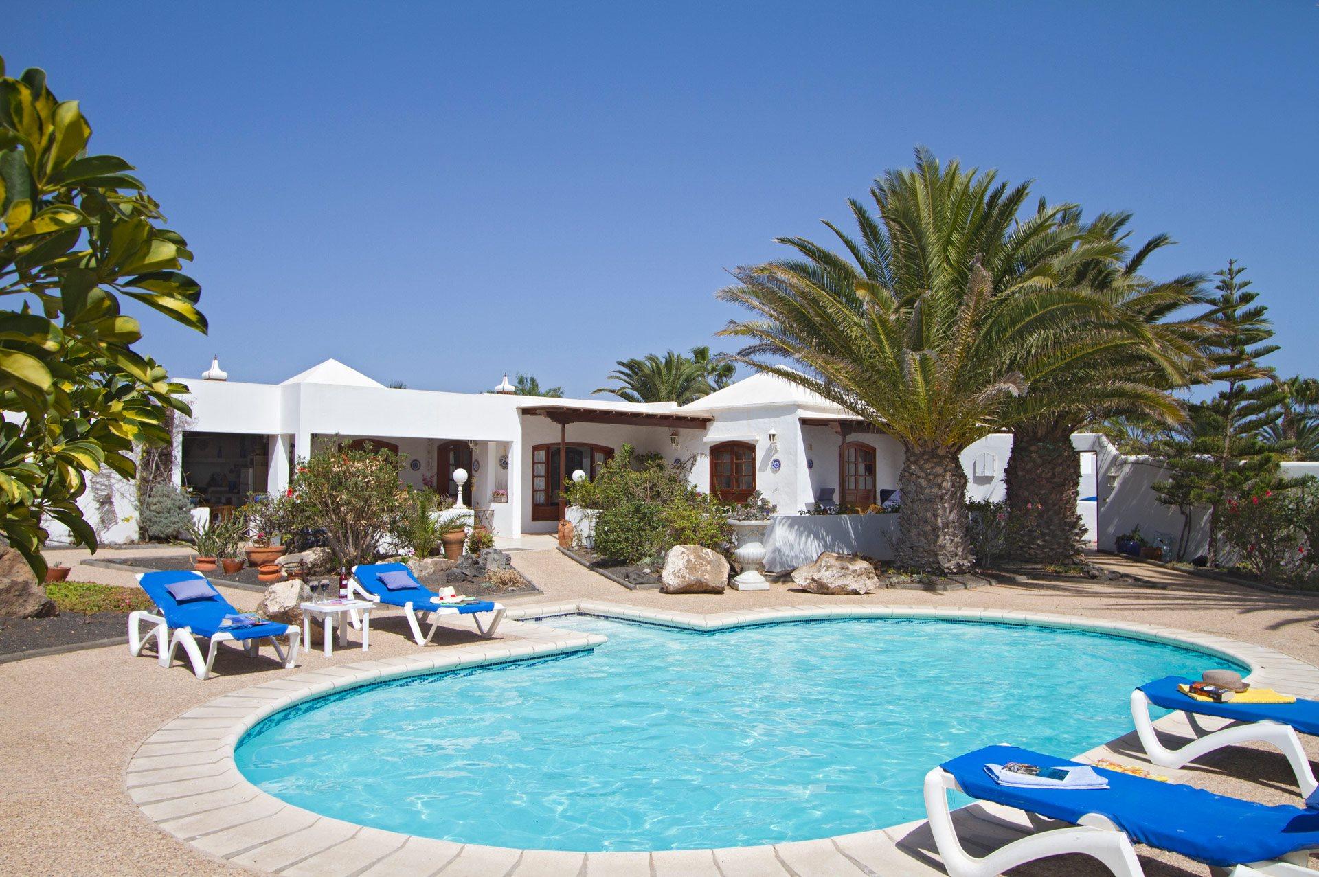 Villa Preciosa, Playa Blanca, Lanzarote