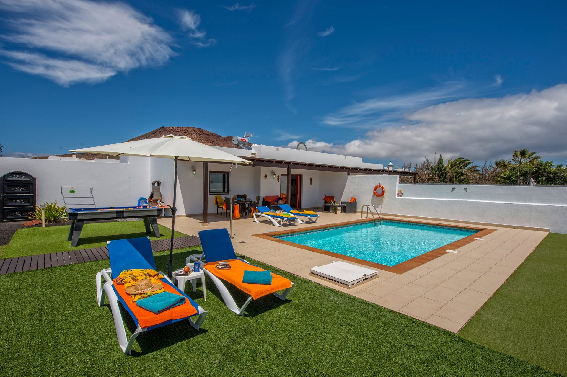 Villa Ramon, Playa Blanca, Lanzarote
