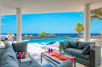 Villa Rodea Cuatro, Playa Blanca, Lanzarote