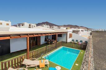 Villa Sabina, Playa Blanca, Lanzarote
