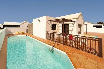 Villa San Marcial, Matagorda, Lanzarote
