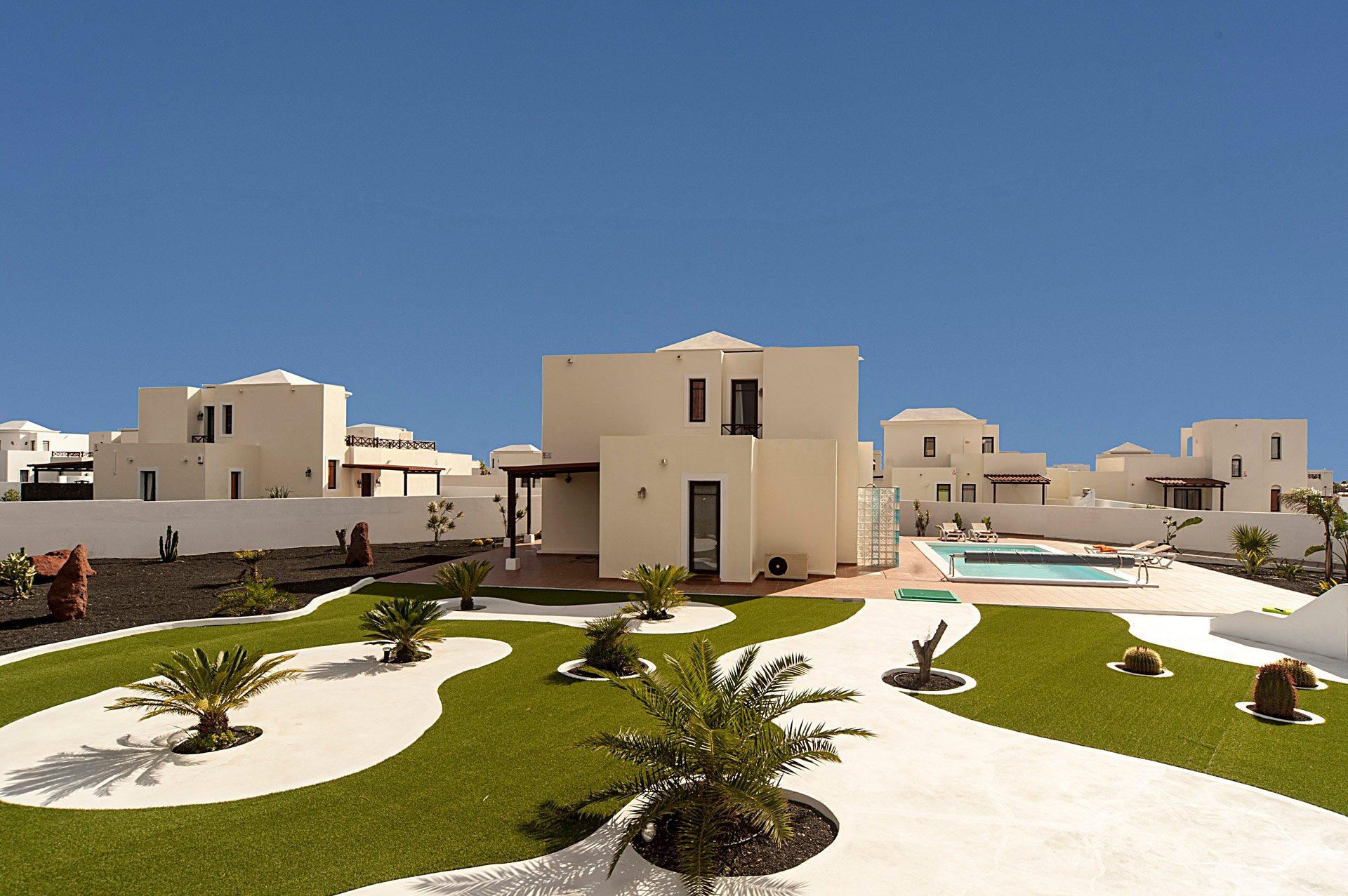 Villa Sara Lanzarote, Playa Blanca, Lanzarote