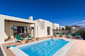 Villa Summer, Playa Blanca, Lanzarote