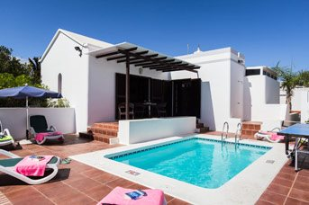 Villa Tara Lanzarote, Matagorda, Lanzarote