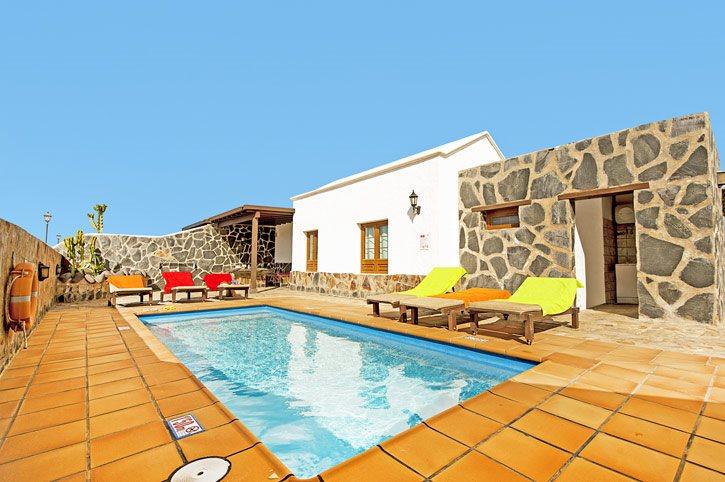 Villa Tenike, Playa Blanca, Lanzarote