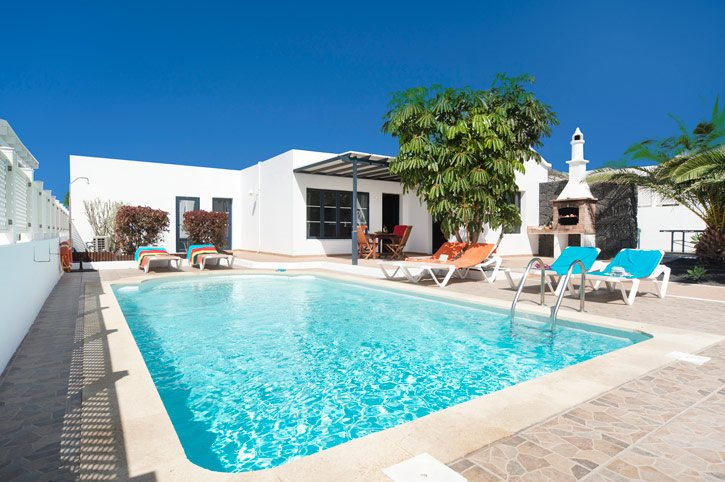 Villa Tinguaton, Playa Blanca, Lanzarote