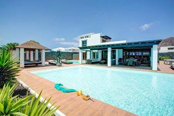 Villa Zen, Playa Blanca, Lanzarote