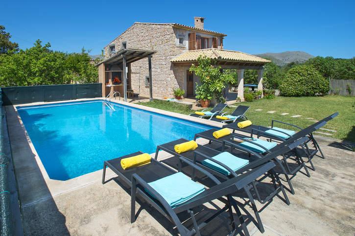 895b65764d9 Villa Can Avinent In Pollensa, Majorca | Villa Plus