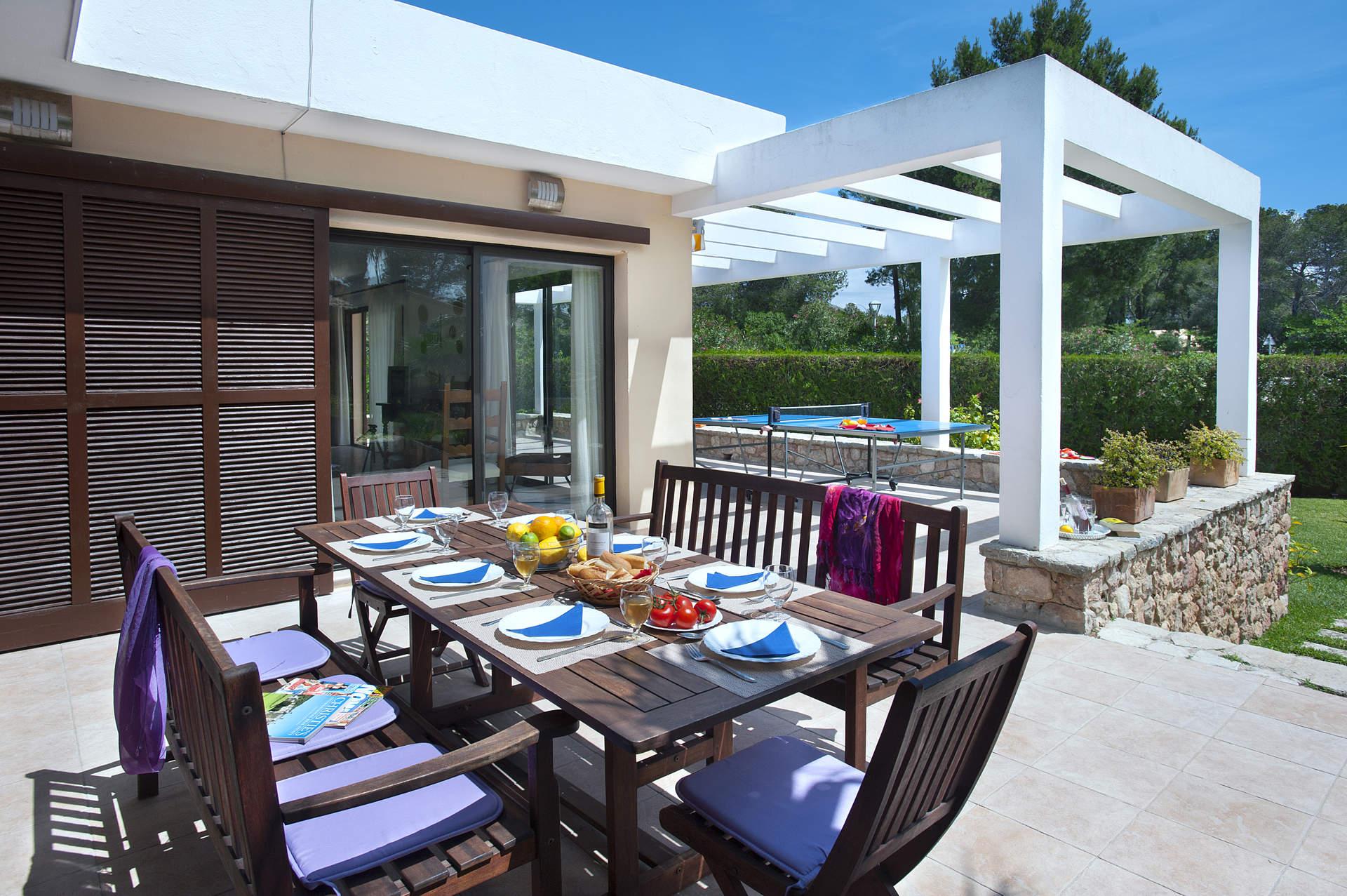 Villa Ca N Jota Paula In Puerto Pollensa Majorca Villa Plus