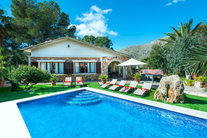 Best Villa Jardin De Bellevue Images - House Design - marcomilone.com