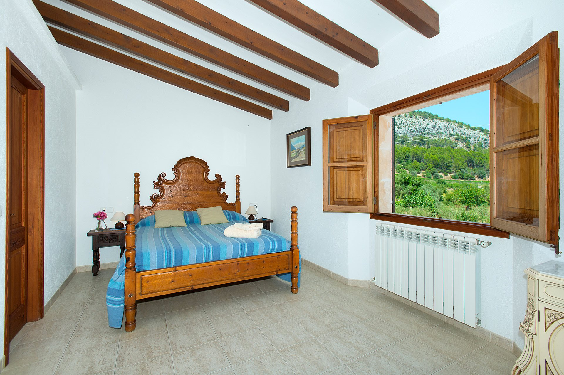 Villa La Rafal In Pollensa Majorca Villa Plus