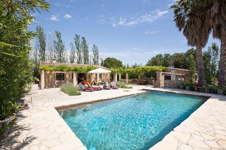 Villa L'Espina, Puerto Pollensa, Majorca, Spain