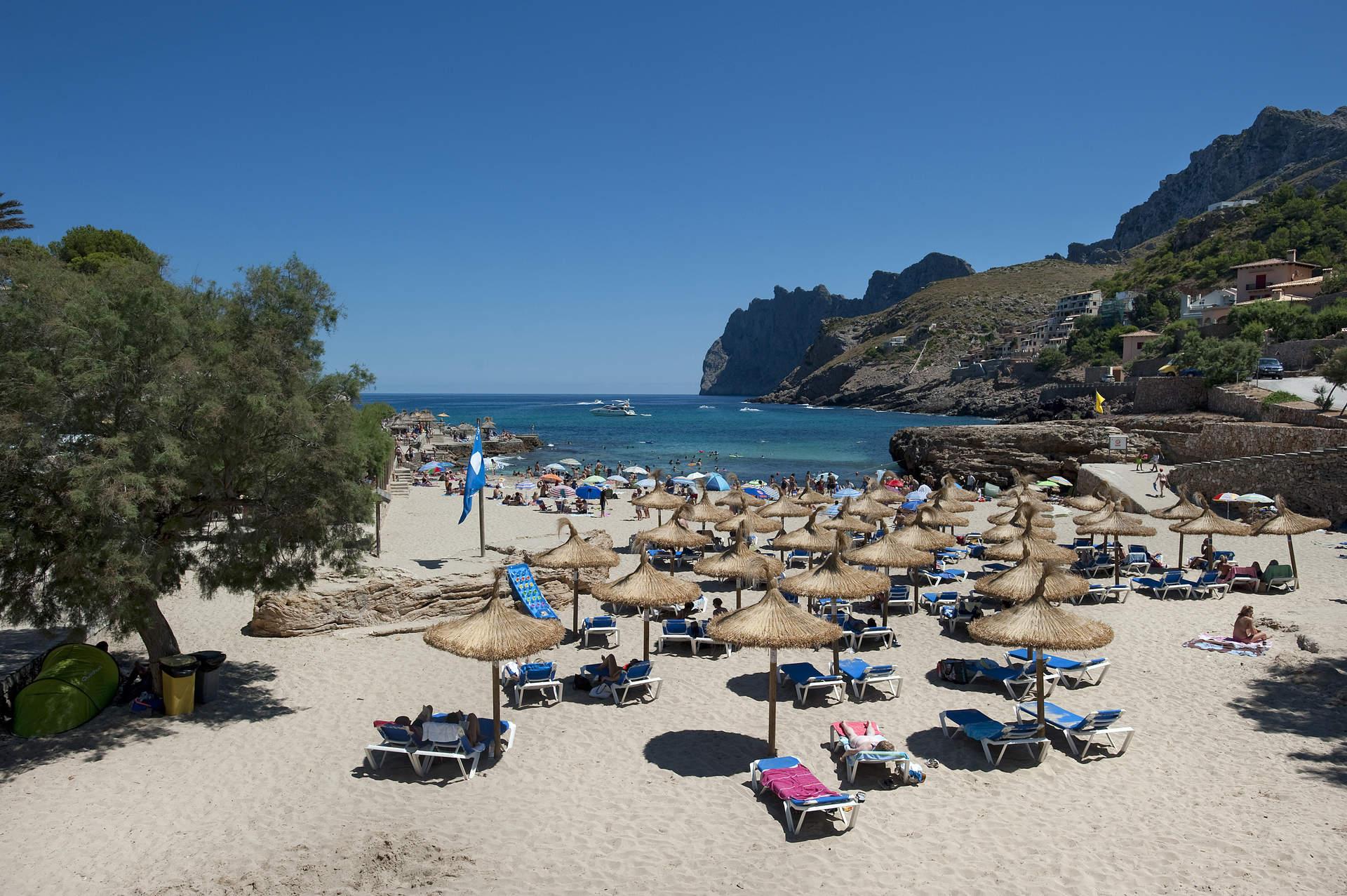 Villa Monsy Ii In Puerto Pollensa Majorca Villa Plus