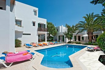 Villa Rigo, Cala D'or, Majorca, Spain