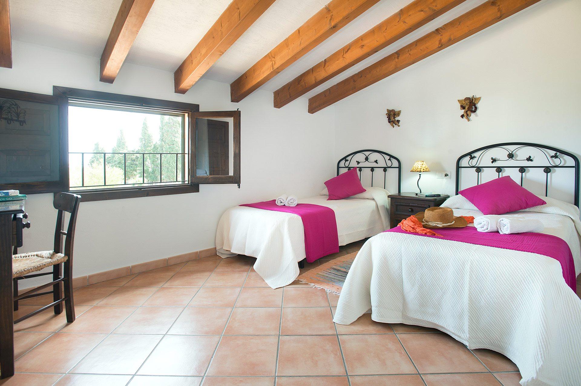 Villa Tabac In Pollensa Majorca Villa Plus