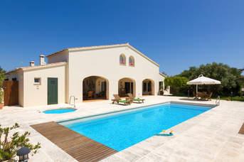 Villa A Cas Iaios, Mahon, Menorca, Spain
