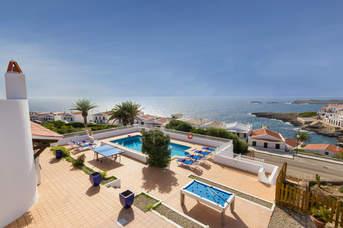 Villa Binicolina, Binibeca, Menorca, Spain