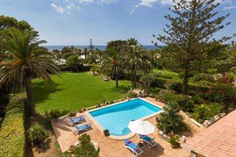 Villa Diamante, Binibeca, Menorca, Spain