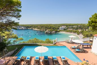 Villas in Menorca | Menorca Villa Holidays | Villas to Rent in ...
