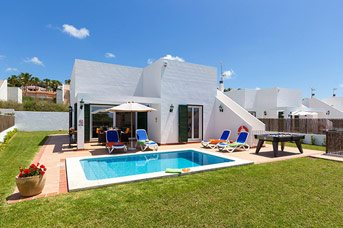 Villa Torrenit, Son Bou, Menorca, Spain