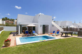 Villa Torrenit, Son Bou, Menorca, Spain