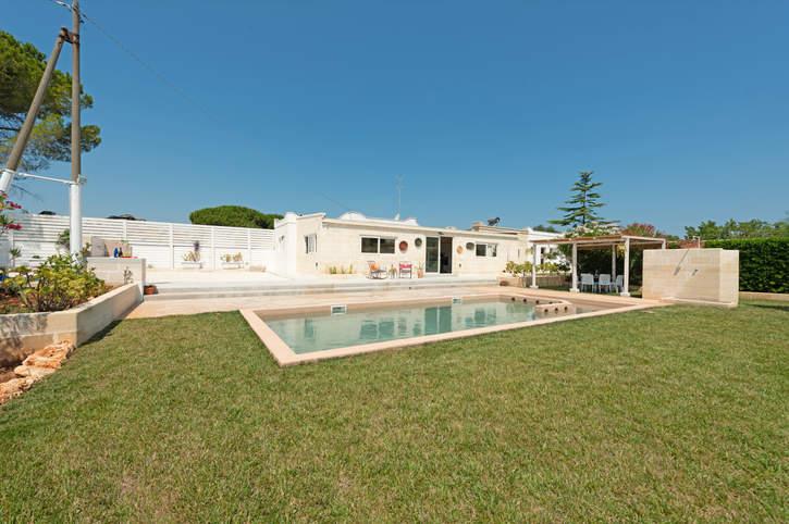 Villa Donna, San Vito dei Normanni, Puglia, Italy