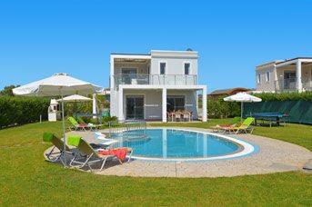 Villa Rodos Estia, Lardos, Rhodes, Greece