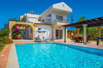 Villa Thea Kalathos, Kalathos, Rhodes, Greece