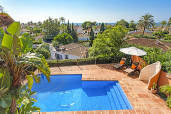 Villa Alegre Sol, Marbesa, Costa del Sol, Spain