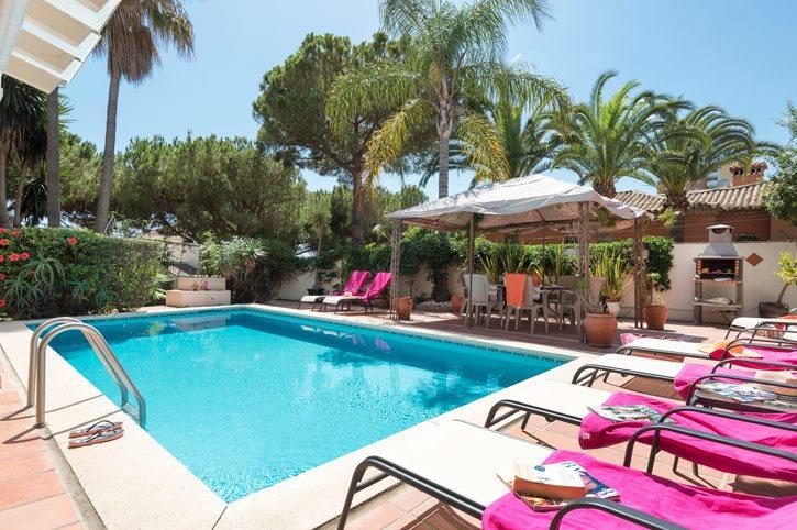 afcf2ef9811277 Villa Bolifushi Beach In Marbesa Marbella