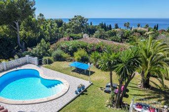 Villa Marguerite, Benalmadena, Costa del Sol, Spain