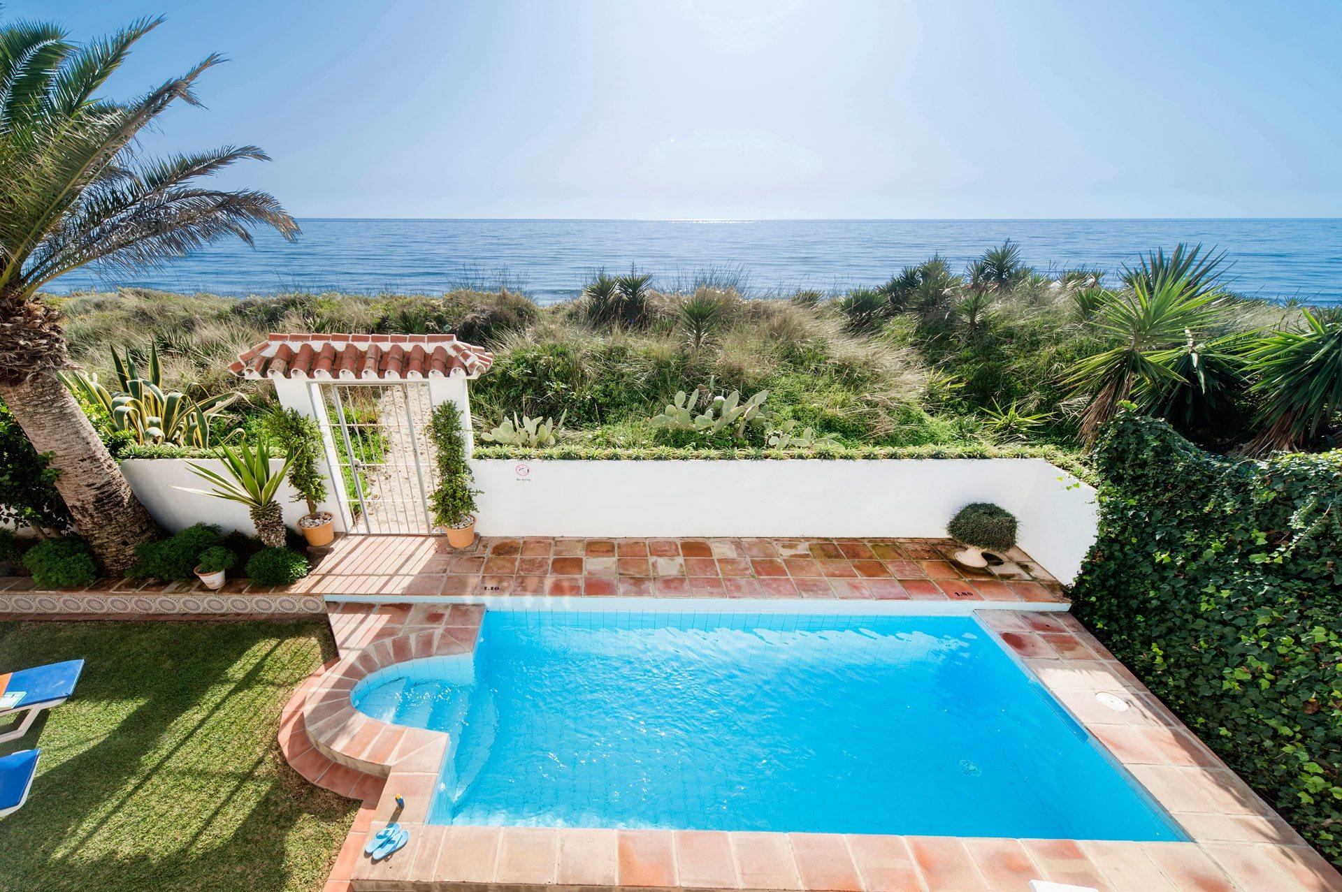 Villa Pedrosol, Marbella, Costa del Sol, Spain