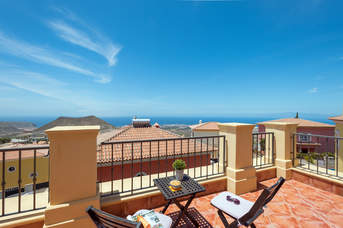 Villa Jules, Chayofa, Tenerife