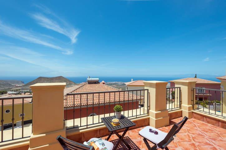 Villa Jules, Chayofa, Tenerife, Spain